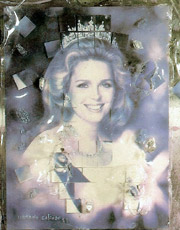 H.R.M. Queen Noor of Jordan